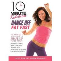 Cheap wholesale 10 Minute Solution: Dance off Fat Fast for sale