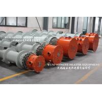 Cheap Customized Power Industrial Ex Electric Heater For Different Medium for sale