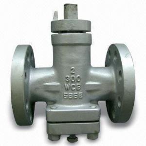 Cheap Pressure Balanced Plug Valves for sale