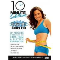 Cheap best sell 10 Minute Solution: Blast Off Belly Fat for sale