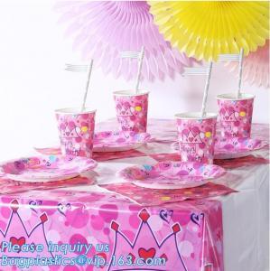 Cheap Plastic PVC Transparent Round Table Cover Cloth,party table cover plastic tablecloth,Heavy Duty Disposable Plastic Table for sale