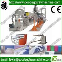 Cheap EPE foam packing roll extruder for sale