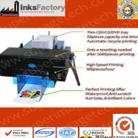 Cheap CD/VCD/DVD/Disc Direct Printers for sale