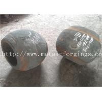 Cheap F60 Duplex Stainless Steel Ball Valve Forging Rough Machined Custom Forgings for sale