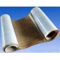 High Density Etched Teflon Sheet PTFE Heat Resistance With Pure White