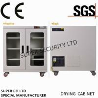 Cheap Moisture Proof  Dry Cabinet Customized  Components Storage anti-humidity and dehumidification for sale