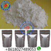GMP Pharmaceutical Chemicals Manufacturer Bodybuilding Supplement Taurine CAS 107-35-7