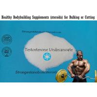 Buy cheap SGS Anabolic Steroid Hormones Undecanoate Testosterone Enanthate Powder With from wholesalers
