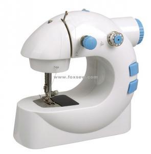 Cheap Mini Sewing Machine FX-DC6V for sale