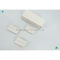 Cheap Paperboard Cases Printing Foldable Cigarette Box HNB E-Cigarette Package Materials for sale