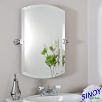 Cheap 2020 Simple Frameless Bathroom simple mirror for WC for sale