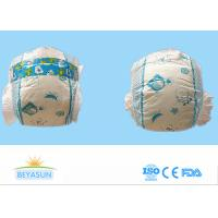 Buy cheap Breathable Infant Baby Diapers , Cute Disposable Diapers S M L XL XXL from wholesalers