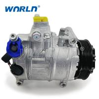 Cheap 12 volts Auto AC Compressor 7SBU16C for XJ X350 X358 6W9319D629AB for sale