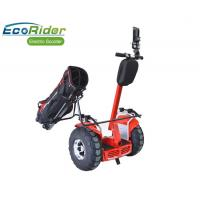 Cheap 2 Wheel Balance Electric Scooter EcoRider Dropshop 21 Inch Tire Self Balancing App Control for sale