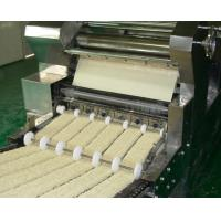 Buy cheap Stalbe Non Fried Instant Noodles Production Line Machinery Low Consumption from wholesalers