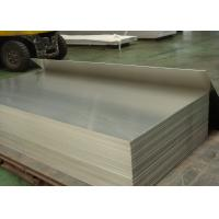 Cheap Heat Exchanger Composite Aluminium Sheet Metal For Auto Radiator 1.5mm * 1020mm for sale