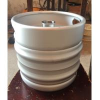 Quality Professional Durable 30L Draft Beer Keg For Storing Beverage And Beer wholesale