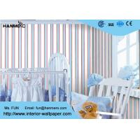 Removable Modern Removable Wallpaper Vertical Striped
