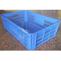EURO Stack Plastic vented crates& containers & boxes 600*400*185MM