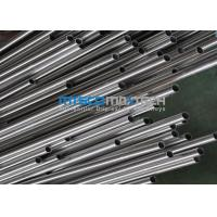 S stainless steel instrumentation tubing for