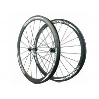 Cheap BIKEDOC Carbon Road Cycling Wheel R13 Powerway Hub High TG Road Bike Wheel 700C for sale