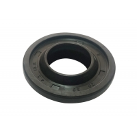 Cheap 65Mn Spring NBR Shock Absorber Oil Seal  Automotive Suspension Parts Shore A85 for sale