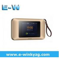 Cheap 2016 New arrival Huawei E5787 LTE Cat6 Mobile WiFi Hotspot FDD 800/850/900/1800/2100/2600MHz for sale