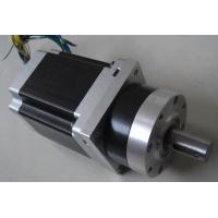 Quality stepper motor planetary gearbox buy from 400 for Low rpm stepper motor