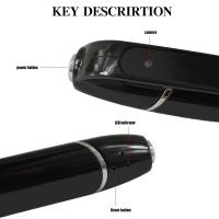 Quality Spy Pen Camera Video 720P Pen Webcam Mini Spy Pen CCTV Camera Wifi Network Pen wholesale
