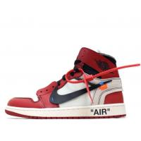 "Buy cheap Wholesale Cheap Air Jordan Retro 1  ""Off-White"" Basketball Shoes & Sneakers for Sale from wholesalers"