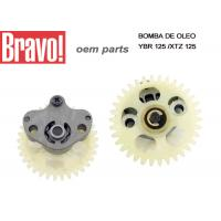 Quality High Efficiency Motorcycle Oil Pump Motorcycle Engine Spare Parts For YBR 125 wholesale