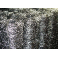 Cheap galvanized Twisted Barbed Wires for sale