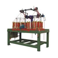 Cheap Cord Braiding and Twisting Machine for sale