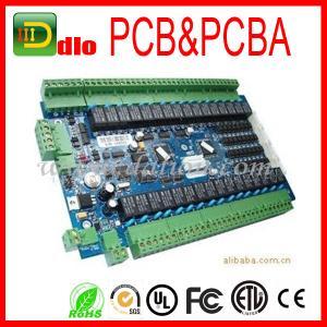 China multi game pcb,eas pcb board,al pcb on sale
