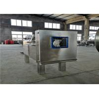 Cheap Commercial Meat Grinder Machine , Stainless Steel Food Grinder Machine for sale