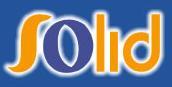 China Shanxi Solid Industrial Co.,Ltd logo