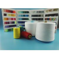 Dyetube 100% Polyester Spun Raw Yarn for Sewing Use from Chinese Factory Manufactures