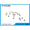 Buy cheap 110V-240V PTC Ceramic Heater , Aluminum Electrode PTC Heating Circular / Round from wholesalers