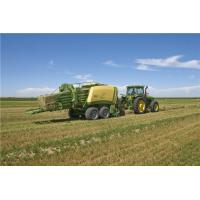 Cheap 236hp Used Agriculture Machinery Square Bale Straw Bander Tractor Machine for sale
