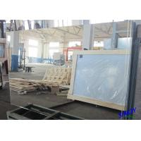 Cheap 3mm Clear Aluminium Glass Mirror For Interior Designs And Decorations for sale