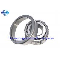 Buy cheap Light Series 30210 Metric Taper Roller Bearing 7210E, Size 50x90x21.75mm, Single from wholesalers