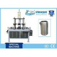 Cheap 380V stainless Steel Welding Machine Hwashi For Water Kettle Nozzle Spot for sale