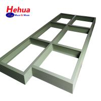 Cheap Custom Steel Structural Sheet Metal For High Voltage Motor Printing Machine for sale