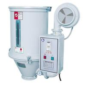 Cheap Automatic Injection Molding Plastic Hopper Dryer Plastic Process Equipment 7.8kw for sale