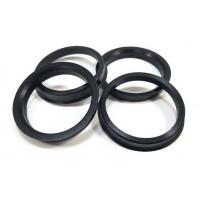 Cheap Durable Wheel Center Bore Rings 78.1 To 87.1 Mm Polycarbon Plastic Material for sale