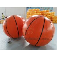 Quality China Popular Promotional Inflatable Basketball Play In Inflatable Sports Game wholesale