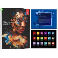 China Adobe Graphic Design Management Software With Shadow / Lighting And Animation on sale