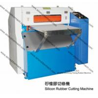 Quality Silicone Rubber Cutting Machine,Rubber Cutter,High Precision Silicone Rubber wholesale