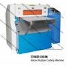 Buy cheap Silicone Rubber Cutting Machine,Rubber Cutter,High Precision Silicone Rubber from wholesalers