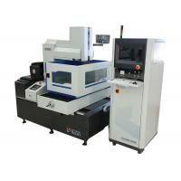 Cheap CNC High Speed Automatic Wire Cutting Machine Environmental And Protection Cover for sale